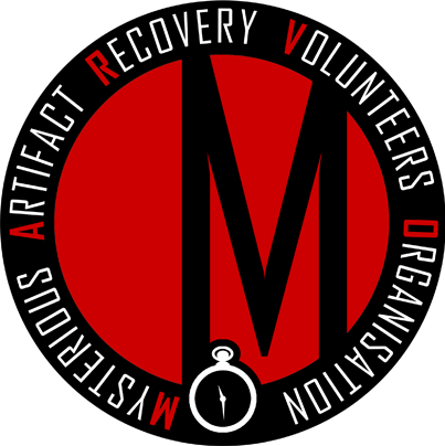 M.A.R.V.O logo