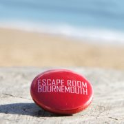 Escape Room Bournemouth Red Badge