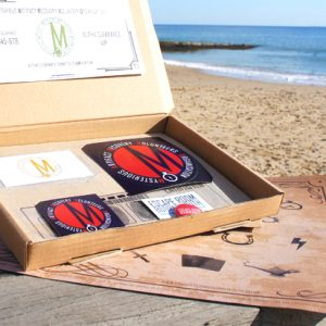 Standard Gift Box